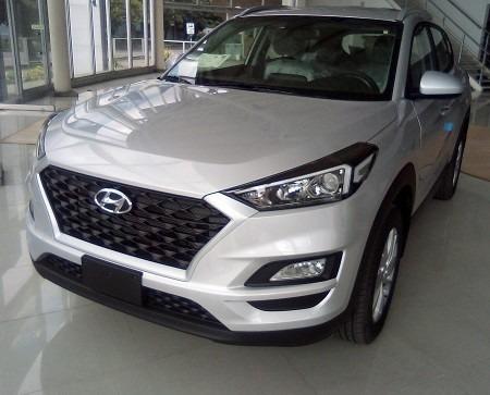 Hyundai Tucson 4x2 Aut/sec