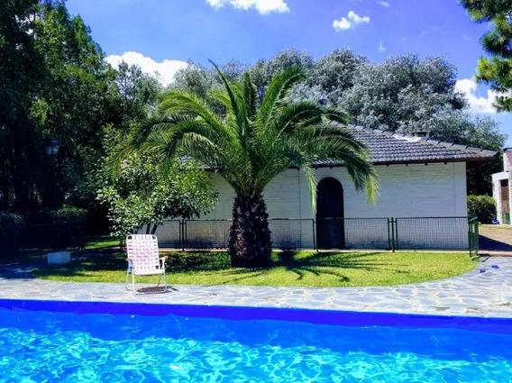Oportunidad Imperdible: Casa Quinta C/ Quinchoc/gran Parrila