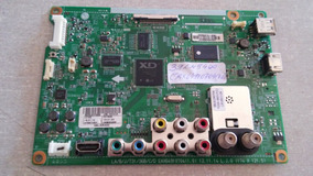 Placa Principal Lg - 39ln5400 - Eax64910704 1.0