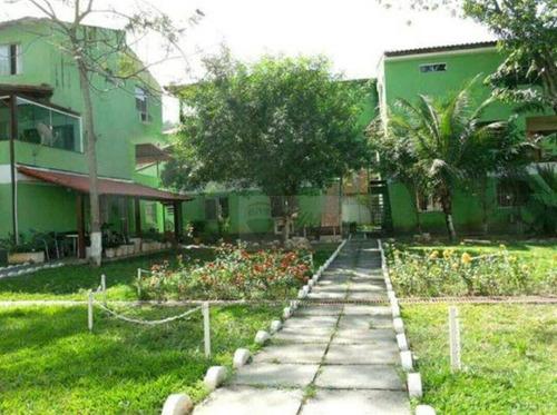Imagem 1 de 18 de Casa 170 Mil Em Condominio - Ca0381