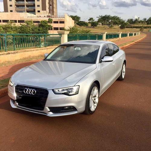 Audi A5 2.0t Ambition 225cv