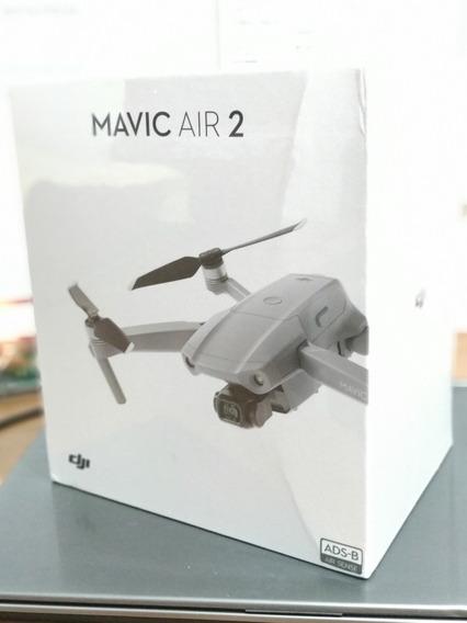 Mavic Air 2 Standart Ads-b Air Sense Nf-e Us