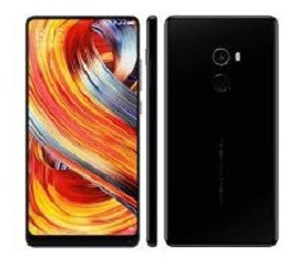 Xiaomi Mi Mix 2 64gb / 6gb Ram / Preto / 12mp Full Hd