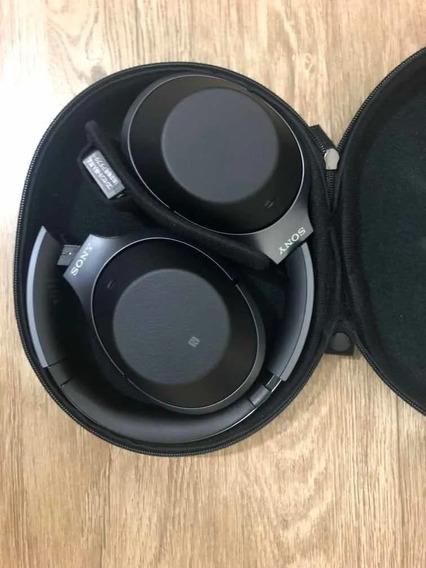 Fone De Ouvido Bluetooth Sony Wh 1000xm2
