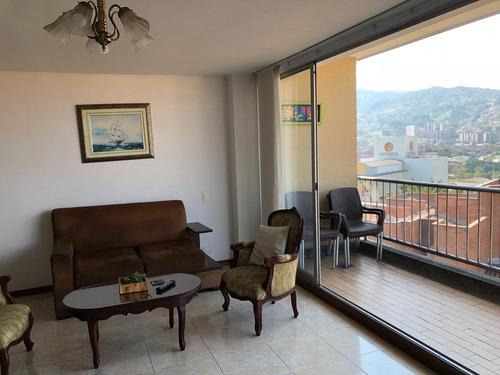 Imagen 1 de 14 de Se Vende Apartamento En El Sector De Envigado