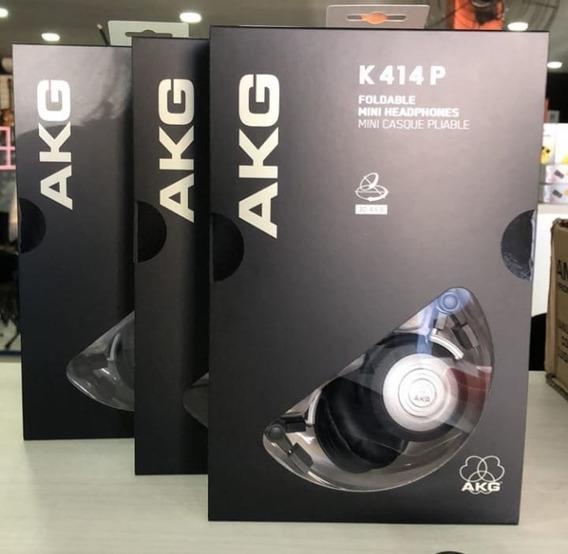 Akg K 414 P