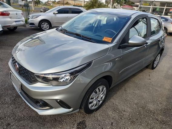 Fiat Argo Drive 1.0 9mil Kms Estado De Zero Completo