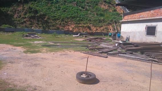 Terreno Com Casa Retiro Volta Redonda Rj Brasil - 101