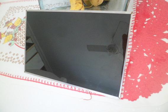 Tela Display 15.4 Pol B154ew02 V.1 - Usada (box 28)