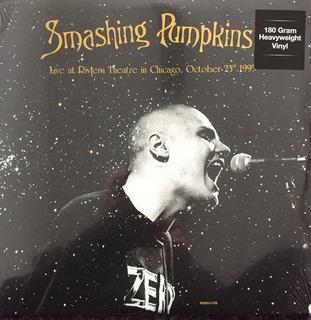 Smashing Pumpkins Lp