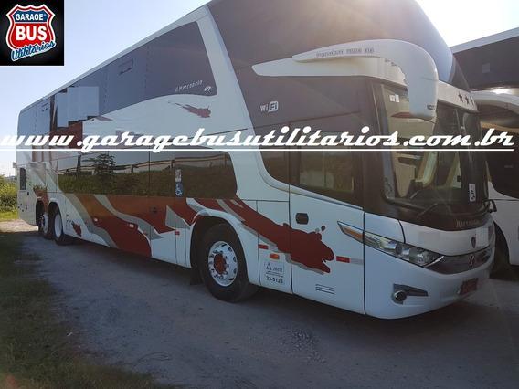 Marcopolo Paradiso 1800 Dd G7 Scania Ano 2013 Oferta Ref 850