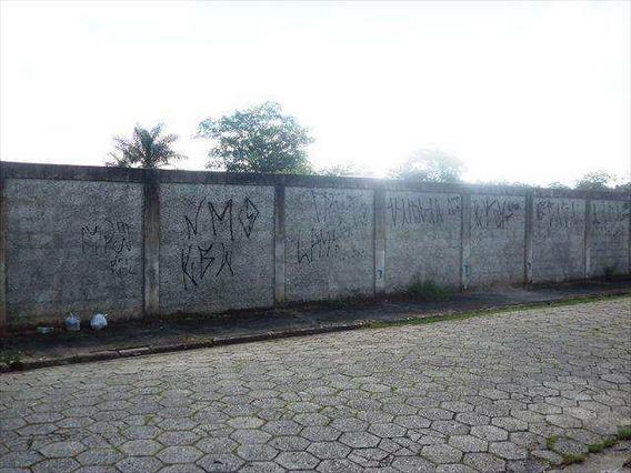 Terreno Em Jacareí Bairro Jardim Siesta - V1540