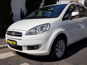 Fiat Idea 1.4 Attractive Flex 5p Completa 2015