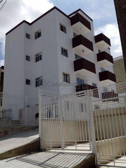 Apartamento Residencial À Venda, Jardim Simus, Sorocaba. - Ap1121