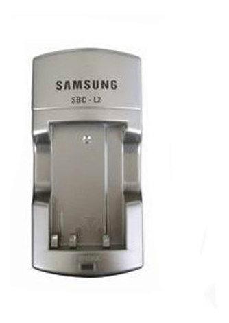 Carregador Samsung Sbc-1037 De Bateria Samsung