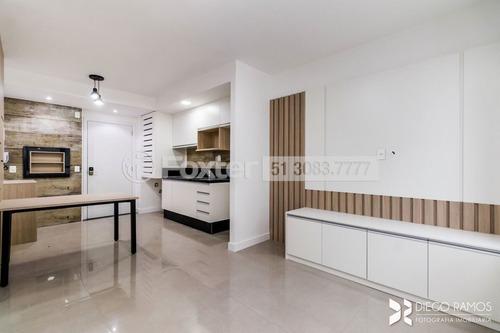Imagem 1 de 28 de Loft, 1 Dormitórios, 37.74 M², Chácara Das Pedras - 153382