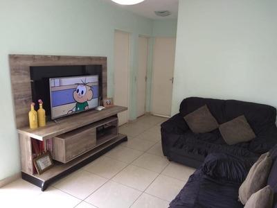 Apartamento Com 2 Dormitórios À Venda, 50 M² - Ap4533