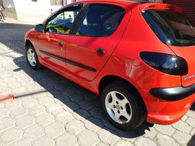 Peugeot 206 Xline Negociable