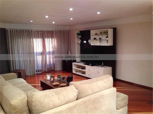 Apartamento - Vila Marlene - Sao Bernardo Do Campo - Sao Paulo  | Ref.:  - 17281