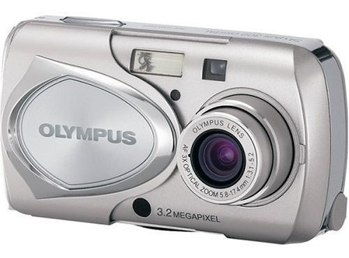 Digital Camera Olympus Stylus 300