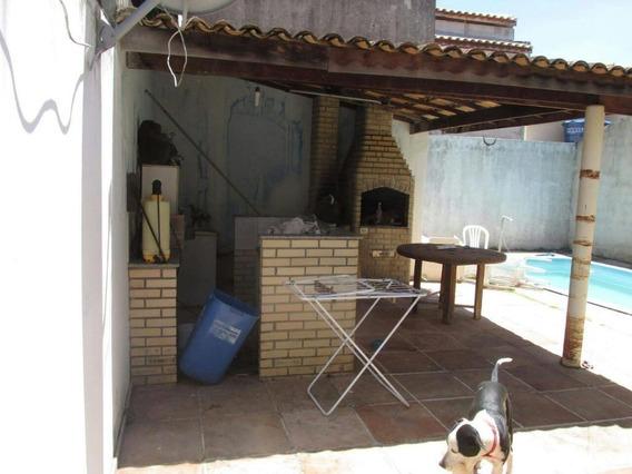 Casa Em Arembepe, Camaçari/ba De 150m² 3 Quartos À Venda Por R$ 325.000,00 - Ca193815