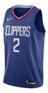 Camisa Regata Los Angeles Clippers - 2019/2020 - Leonard