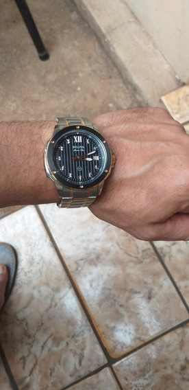 Relógio Masculino Bulova Analógico 98d127