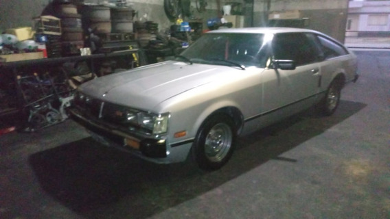 Toyota Celica 1.6 St 1981