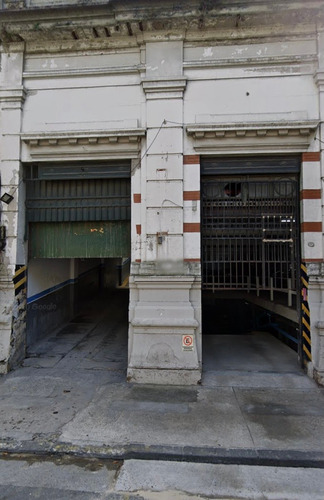 Imagen 1 de 10 de Deposito/ Garage- Alquila