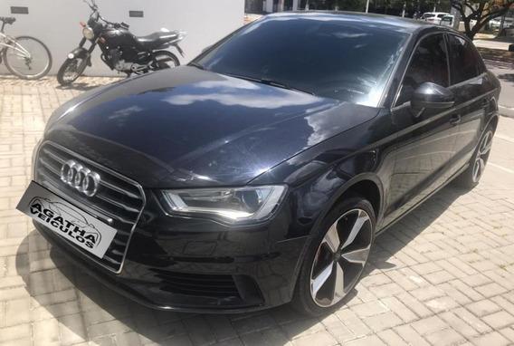 Audi A3 1.4 Gasolina - Abaixo Da Tabela