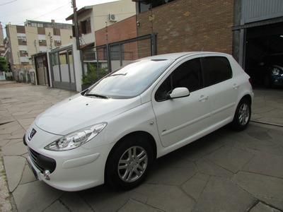 Peugeot/307 Presence 1.6 Mecânico, Único Dono