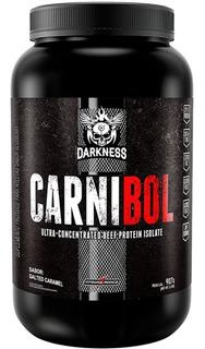 Carnibol 907g Proteina Da Carne - Integralmedica