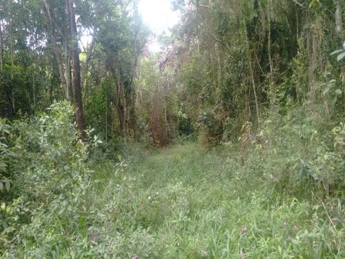 Imagem 1 de 7 de Chacara - Ch00021 - 34782869