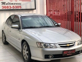 Omega Cd 3.8 Sfi V6 (aut)