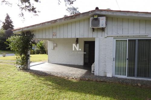 Hermosa Casa En Phorizontal- Ref: 3359