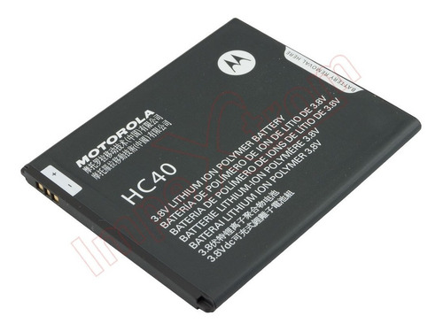 Bateria Motorola Moto C Original Nueva !!!