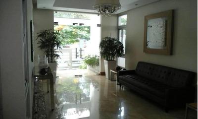 Bello Apartamento En Piantini 1hab 1baño 65m2