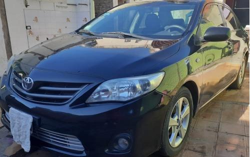 Toyota Corolla 1.8 Xei At 136cv 2012