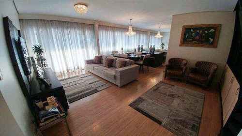 Apartamento 4 Dorms - R$ 2.850.000,00 - 240m² - Código: 8648 - V8648