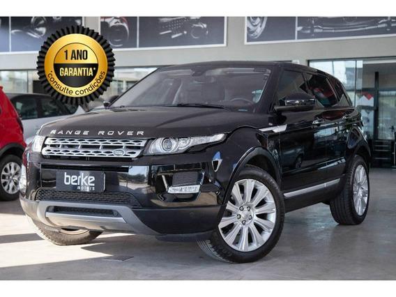 Land Rover Range Rover Evoque Prestige 2.2 5p Dies.
