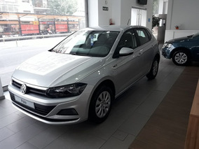 Vw Volkswagen Polo 1.6 Trendline 5puertas My18 Disponible I