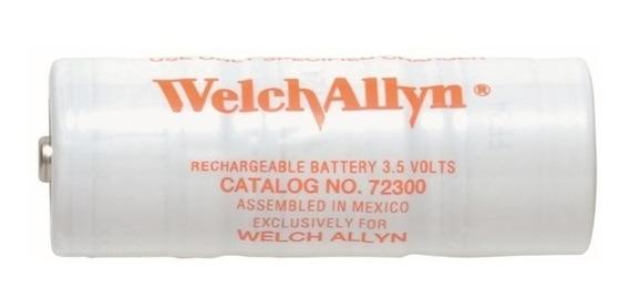 Welch Allyn Bateria Original Recarregável Otoscópio - 72300