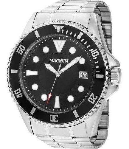 Relógio Magnum Masculino Ma33059t