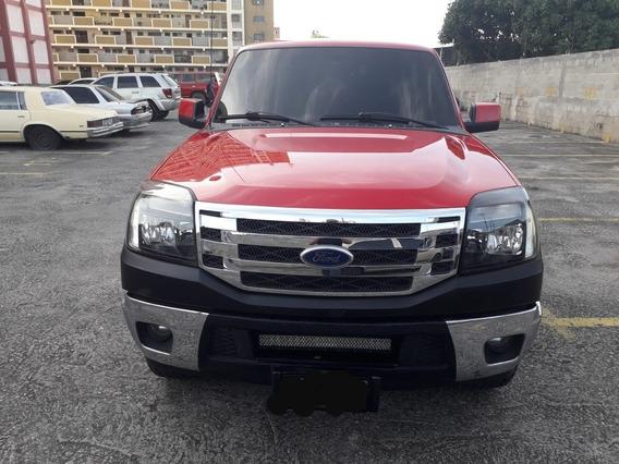 Ford Ranger Ford Ranger 2011 Xlt