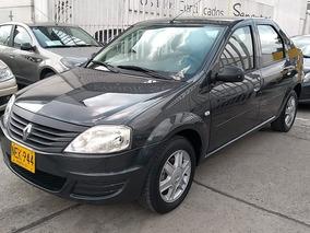 Renault Logan Familier 1.400 Cc Sa