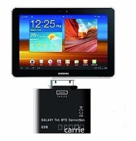 Leitor De Cartão Tablet P6800 P 6800 Samsung Galaxy Tab 7.7