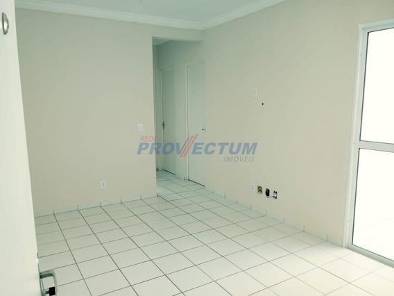 Apartamento À Venda Em Jardim Santa Terezinha (nova Veneza) - Ap251149