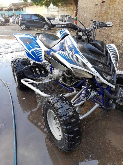 Quadriciclo 700cc - Yamaha