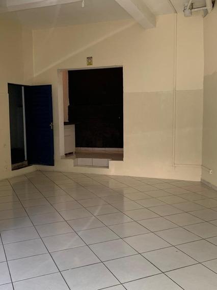 Loja/salão Em Jardim Rosa De Franca - Guarulhos - 329