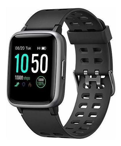 Smartwatch Reloj Inteligente Para Android Y Ios Deportivo